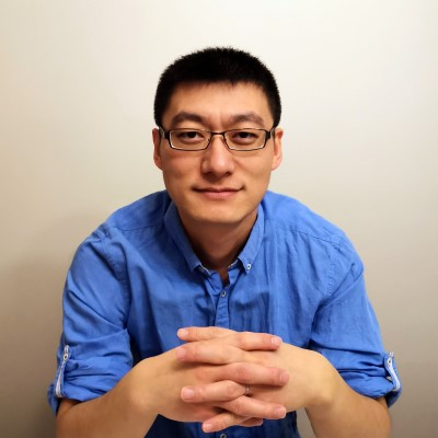Wei Xin's Homepage Image